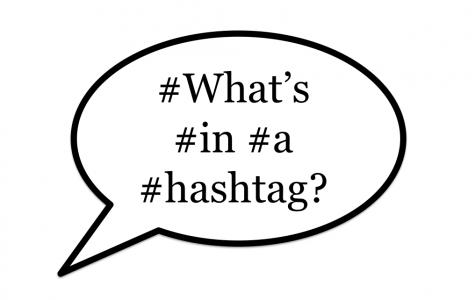 Hashing on the Hashtag