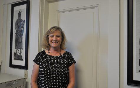 Australian Native Hired as New Registrar