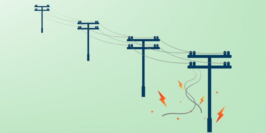 California+Wildfires+and+Power+Outages+Go+Together
