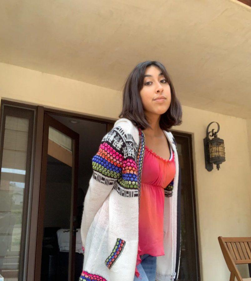 Madison Rojas