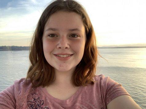 Photo of Abby Beegle