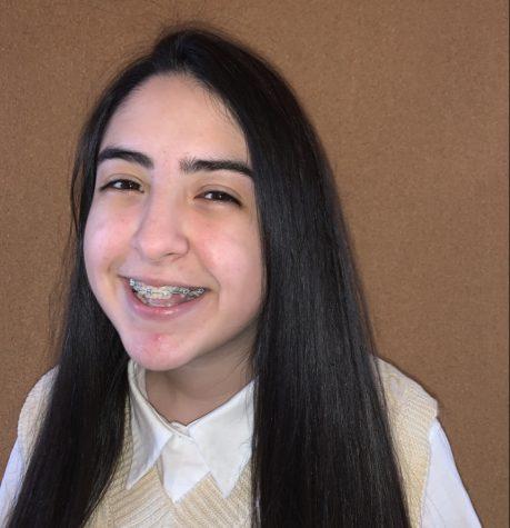 Photo of Miranda Gallegos