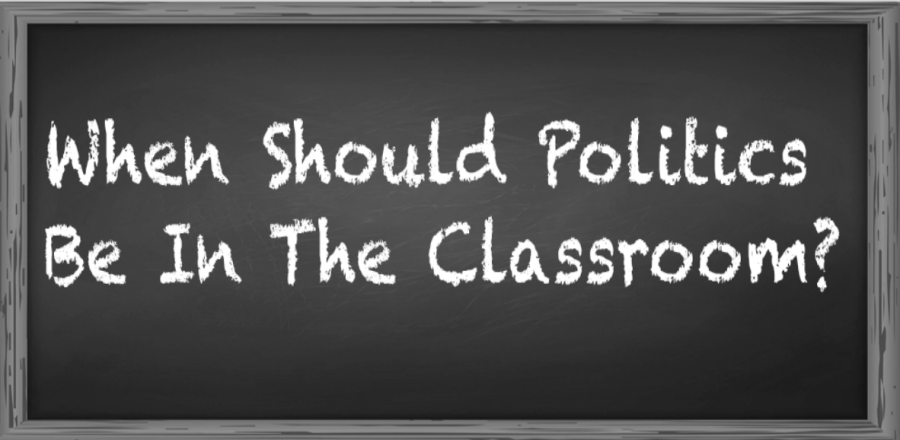 When+Should+Politics+Be+In+The+Classroom%3F