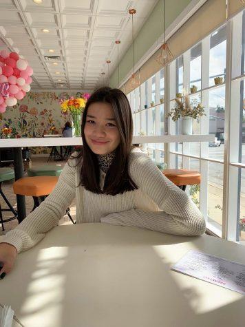 Photo of Mariana Trujillo