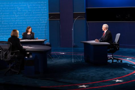 Vice Presidental Debate Continues Great Partisan Divide