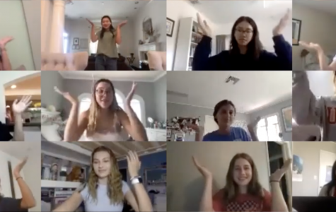 Let it Shine! Mayfield Celebrates Differences with Virtual Prayer Service