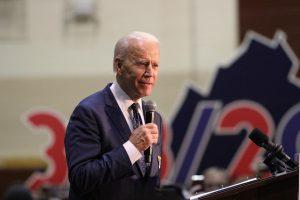 Biden Defeats Trump in the 2020 Presidential Election