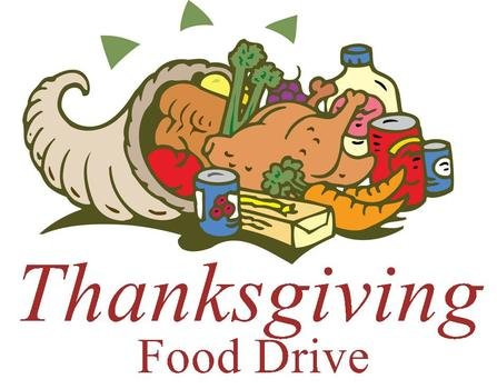 Support St. Francis Center this Thanksgiving through Mayfield's Annual Food Drive!