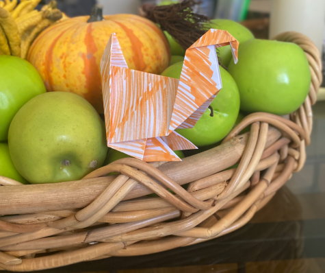 Celebrate National Origami Day With Thanksgiving Spirit!