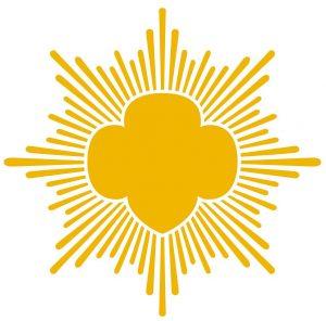 The notable Gold Award Logo.