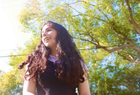 Photo of Julianna Carranza