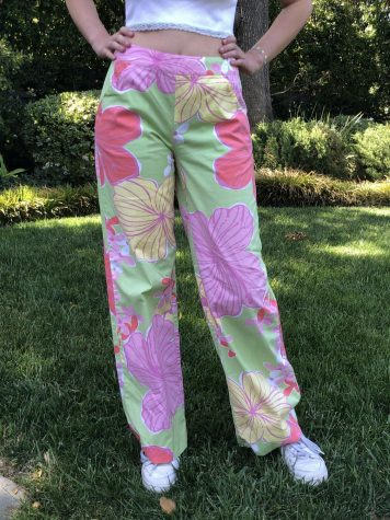My Favorite Pants from Thredup
