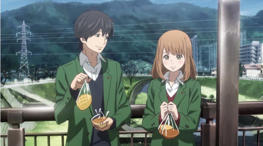 Top 5 Japanese Anime's to Binge Watch