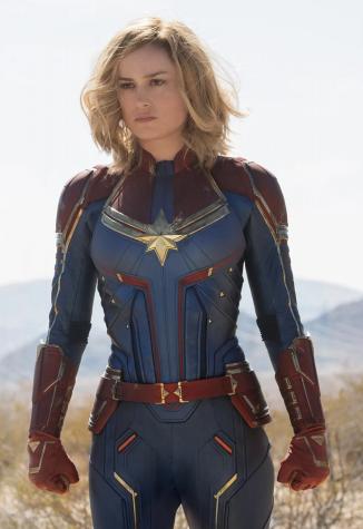 Carol Danvers, also known by her superhero alias as Captain Marvel, stars in Marvel