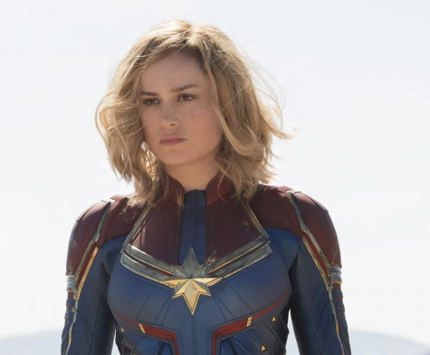 Carol Danvers, also known by her superhero alias as Captain Marvel, stars in Marvel